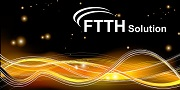 FTTH Solution|plenum cable